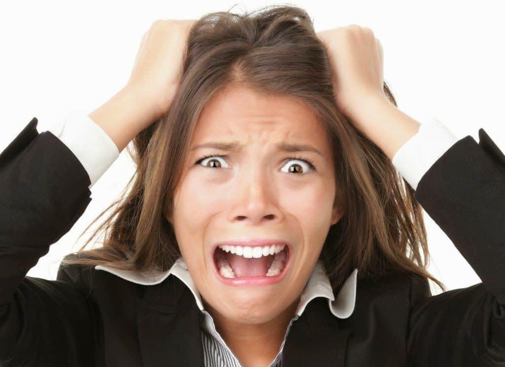 Consejos para combatir estrés laboral